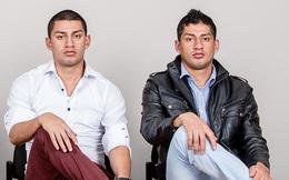 Gần 30 năm, họ luôn nghĩ mình là anh em sinh đôi nhưng một cuộc gặp gỡ đã hé lộ tất cả