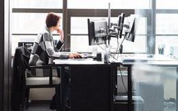 Dân văn phòng chú ý: Ngồi cả ngày có thể khiến cơ thể bạn già đi nhanh hơn