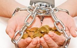 Càng vay nợ nhiều chứng tỏ bạn càng giàu có?