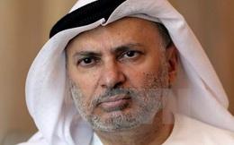 UAE lên tiếng về quyết định của Qatar nối lại ngoại giao với Iran