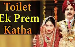 Ấn Độ: Nhiều cô gái không dám nhận lời yêu hay cầu hôn vì sợ nhà bạn trai không có toilet