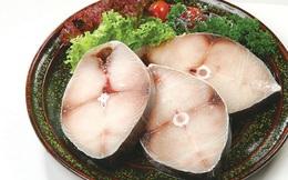 Cá thu - Thực phẩm bổ não và phòng bệnh