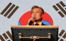 Tổng thống Hàn Quốc ra lệnh chuẩn bị chiến lược tấn công Triều Tiên