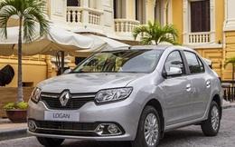 """Lỗ cả tỷ euro, nhà phân phối xe Renault tìm cửa """"tháo chạy"""" khỏi Việt Nam"""