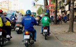 Bloomberg nhận định Grab đang đánh bại Uber ở Đông Nam Á