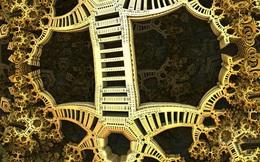 Các nhà khoa học phát hiện tinh thể cũng có thể bị bẻ cong, thay đổi hoàn toàn nhận thức của con người về cấu trúc