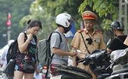 Cảnh sát 141 Hà Nội dùng camera siêu nhỏ