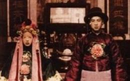 Minh hôn - đám cưới cách biệt âm dương ghê rợn ở Trung Quốc