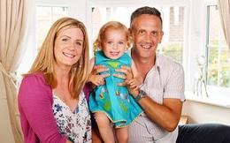 Khi bí mật đằng sau bức ảnh gia đình hạnh phúc được tiết lộ, ai nấy đều ngạc nhiên với việc người mẹ từng làm