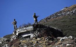 Ấn Độ có thêm động thái canh chừng Trung Quốc ở vùng biên giới
