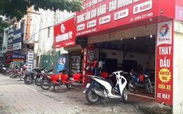 """Hành trình truy bắt những """"sát thủ hoa cải"""" ở Hà Nội"""