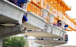 Metro số 1 tăng vốn 7000 tỷ đồng do tư vấn chưa có kinh nghiệm