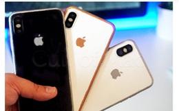 Các hãng điện thoại Trung Quốc không sợ Apple và iPhone 8
