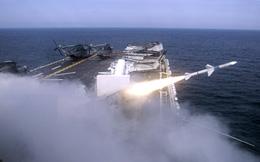 Mỹ: Quân đội nhận lệnh bắn hạ tên lửa Triều Tiên, tàu đổ bộ tấn công lên đường