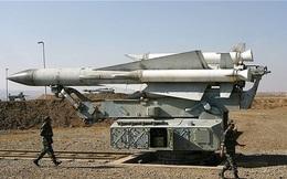 NÓNG: Syria bắn tên lửa phòng không, chiến đấu cơ Israel tháo chạy