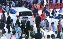 """""""Ngấm"""" giảm giá, sức mua ôtô quay đầu tăng trưởng"""