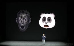 Animoji sẽ là tính năng dành riêng cho iPhone X