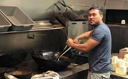 Mỹ: Thiệt hại vì bão Harvey, chủ nhà hàng gốc Việt vẫn nấu 1.000 suất ăn cho các nạn nhân