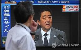 Triều Tiên 'dằn mặt' Mỹ ngay sau khi phóng tên lửa qua Nhật Bản