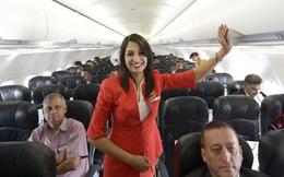 Những điều kỳ dị nhất trên máy bay mà một tiếp viên hàng không có thể kể cho bạn