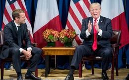 Tổng thống Trump muốn diễu binh lớn tại Washington sau 25 năm
