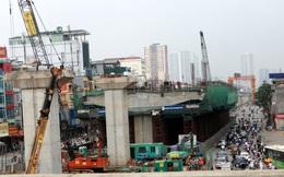 Hà Nội lên phương án trả nợ vốn vay ODA làm đường sắt đô thị số 3