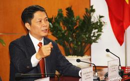 Bộ trưởng Bộ Công Thương ký quyết định lịch sử