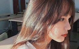 Cô bạn Gia Lai với ảnh chụp nghiêng thần thánh: Con gái chỉ cần một góc mặt đẹp thôi