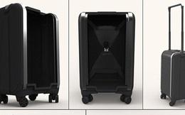 Có ai tò mò: vali đắt nhất, thông minh nhất thế giới và vali thường khác nhau chỗ nào không?