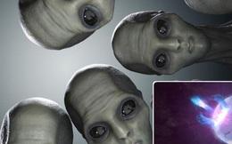 """Tín hiệu """"ngoài hành tinh"""" bí ẩn nhất vũ trụ đang phát ra liên tục mỗi giây"""
