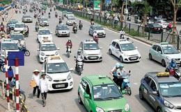 Đại gia taxi khốn đốn: Sa thải người, bán xe trả nợ