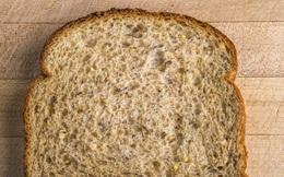 2 mẩu bánh mì mỗi ngày và bài học về sự tham lam, thừa thãi trong cuộc sống