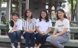 Lại phải ngưỡng mộ khi Khánh Vy trở thành MC của 8 IELTS mùa thứ 2