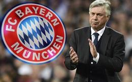 Sa thải HLV Ancelotti: Bayern đang đẩy mình vào thế khó!