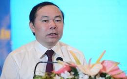 Ông Nguyễn Ngọc Bảo thay ông Võ Kim Cự