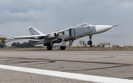 Nga nói gì về cáo buộc máy bay không kích giết hại 150 dân thường tại Syria?
