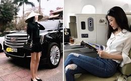 """10x xinh đẹp cực hot trên Instagram """"Rich Kids of Viet Nam"""" vì có cuộc sống sang chảnh như công chúa"""