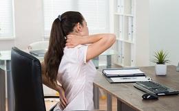 Hội ngồi quá nhiều giờ trong ngày coi chừng 7 vấn đề sức khỏe sau ghé thăm
