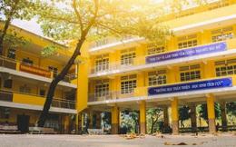 Có hay không việc trường Nguyễn Thượng Hiền (TP.HCM) quy định nam - nữ không được ngồi cạnh nhau?