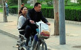 Xe đạp điện giá ''bèo'' Trung Quốc gây lo ngại ở châu Âu