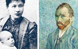 Không nhờ người phụ nữ này, thế giới sẽ không biết đến danh họa tài hoa bạc mệnh Van Gogh