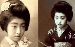 """Cuộc đời ly kỳ của Geisha """"chín ngón"""" nổi tiếng nhất Nhật Bản: Trẻ đa tình hàng nghìn người khao khát, cuối đời đi tu, chết trong đơn độc"""