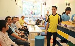 Tiến Minh bán trà sữa và những nghề tay trái 'hái ra tiền' của sao thể thao Việt