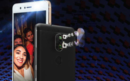 Lenovo chính thức trình làng smartphone K8 Plus tại Việt Nam: Camera kép, pin 4.000 mAh, giá 5,49 triệu đồng