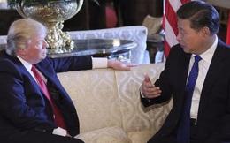 Ông Trump đến châu Á và cơ hội của ông Tập Cận Bình