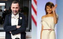 """Người biến trang phục Đệ nhất phu nhân nước Mỹ trở nên """"biết nói"""""""