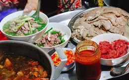 Phở và gỏi cuốn Việt Nam lọt vào top 50 món ăn ngon nhất thế giới do CNN bình chọn