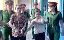 Nữ tử tù phạm tội ma túy xin được thi hành án sớm để hiến xác cho khoa học