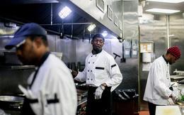 Chia buồn với Kalanick, CEO mới đã tìm ra cỗ máy kiếm tiền kinh khủng mới cho Uber: Ship đồ ăn khắp 120 thành phố trên toàn cầu