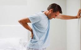 Chấn thương cột sống: Nguy hiểm nếu không xử trí đúng cách